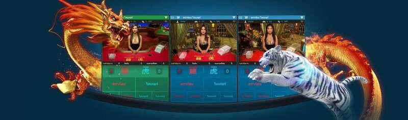 เกมเสือมังกรออนไลน์ W88 ให้เงินคุณไม่อั้นวางเดิมพันด้วยไพ่ใบเดียว