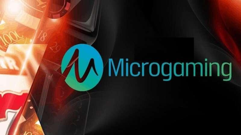 เลือกเดิมพัน เกมสล็อต Microgaming คุณจะไม่มีวันผิดหวัง